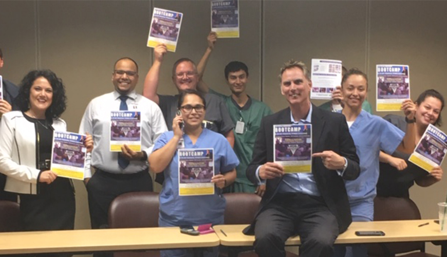 HonorHealth Honors Their Employees with IMPACT Employee Workshop Series