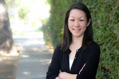 Ashley Li, CPA