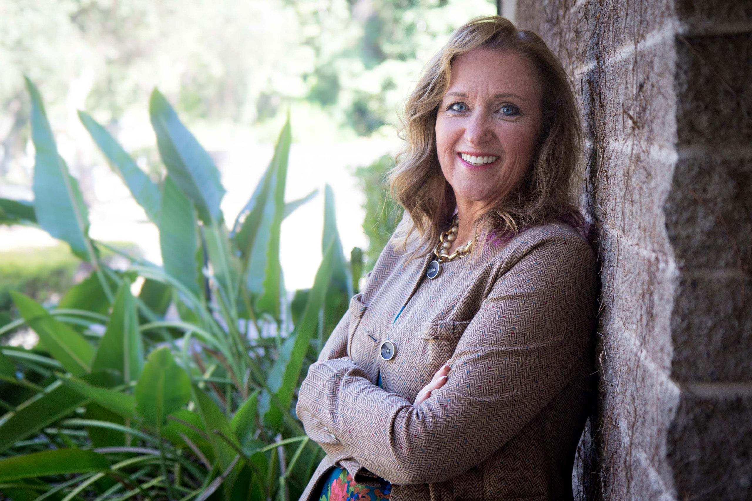 Bonnie Murphy-Smith