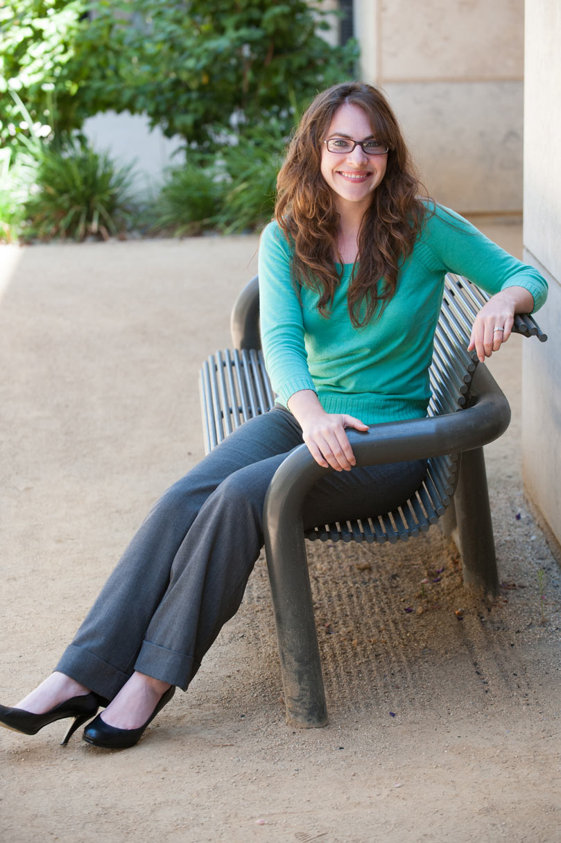 Cristina Claussen, CPA