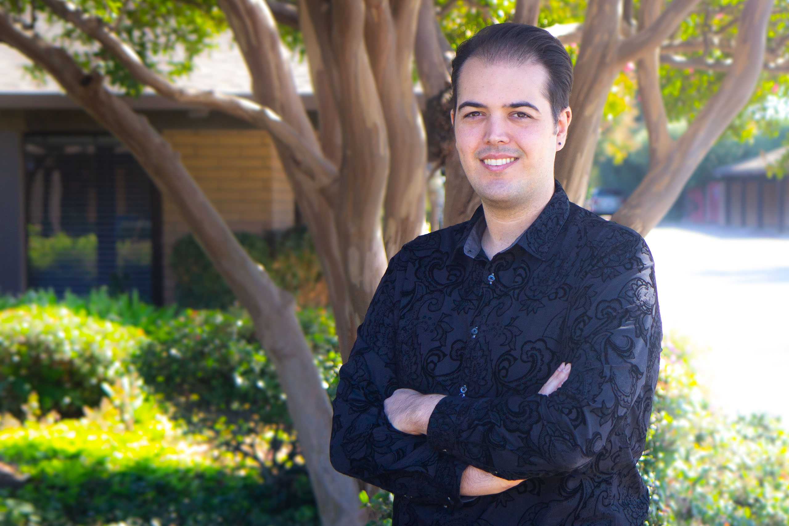 Daniel McGrath, CPA