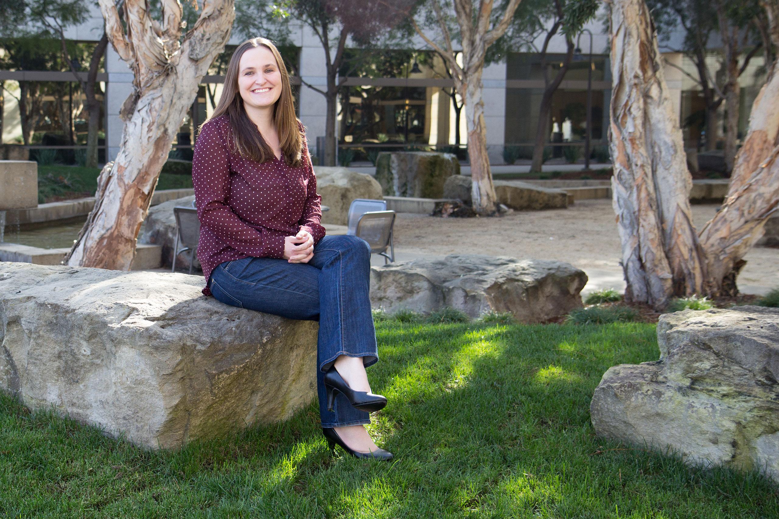 Elizabeth Segel, CPA