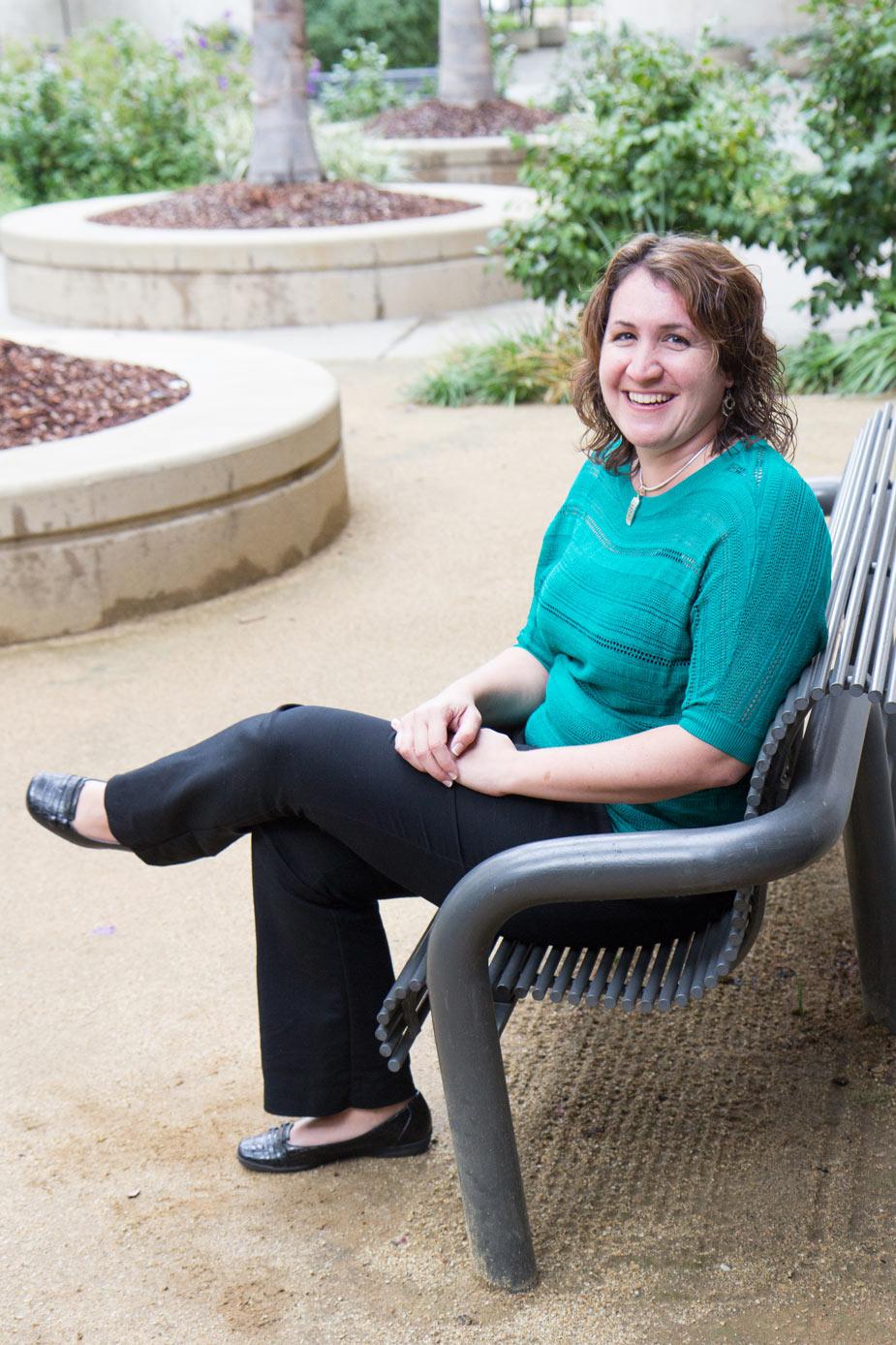 Jessica Cassinelli, CPA