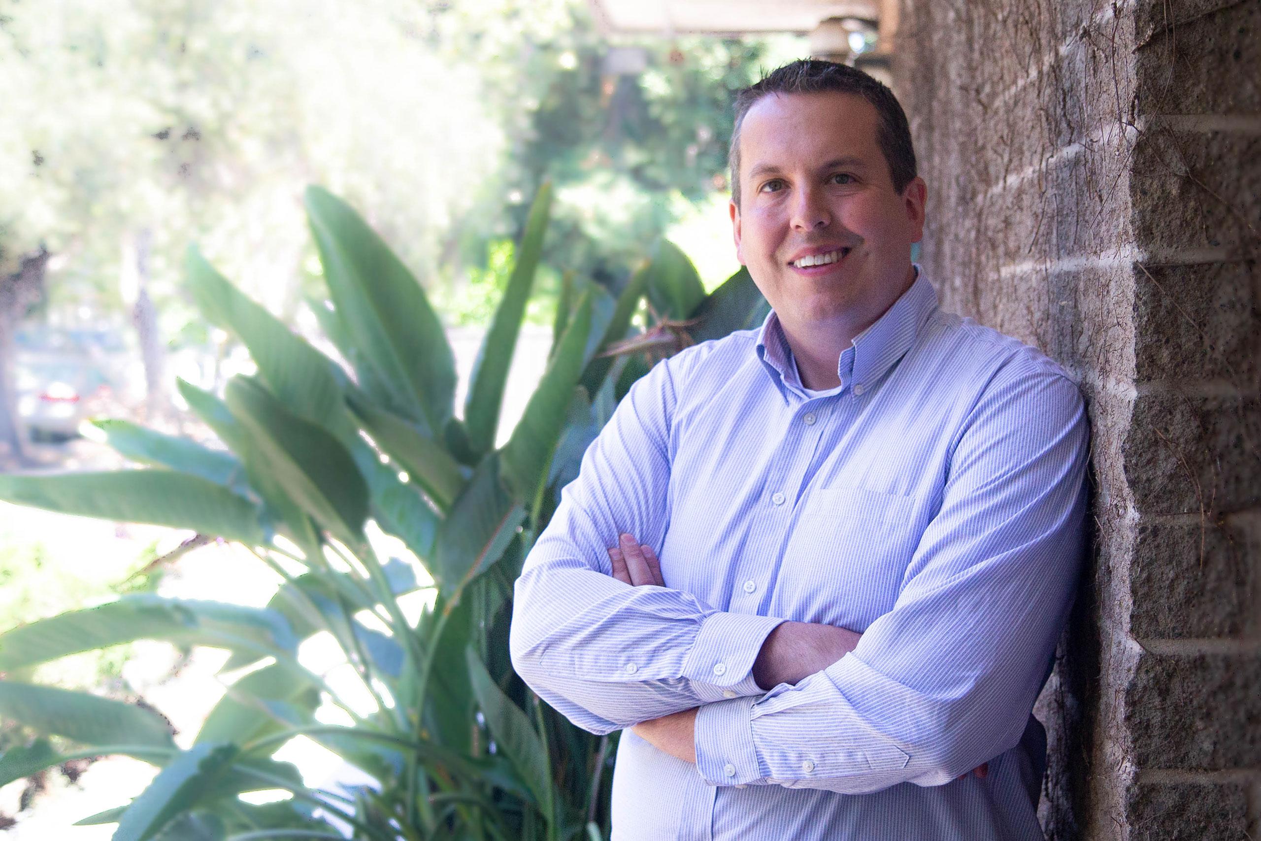 Nick Petersen, CPA