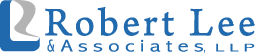 Robert Lee & Associates, LLP Logo