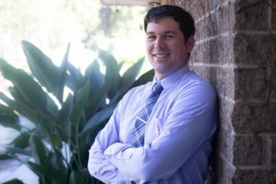 Stuart Scott, CPA