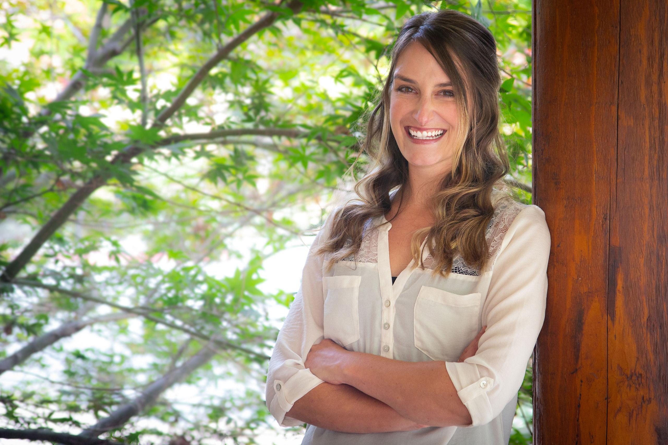 Megan Delucchi, CPA