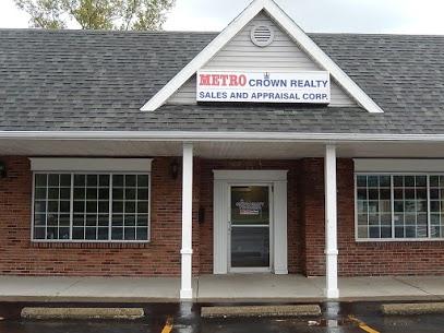 Metro Crown Elma Office