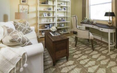 Bradenton Interior Design Firm Wins Best Design Award