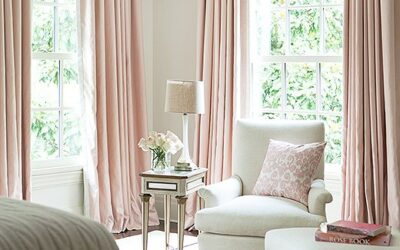 Color Inspired: Use Pink In Interior Decorating