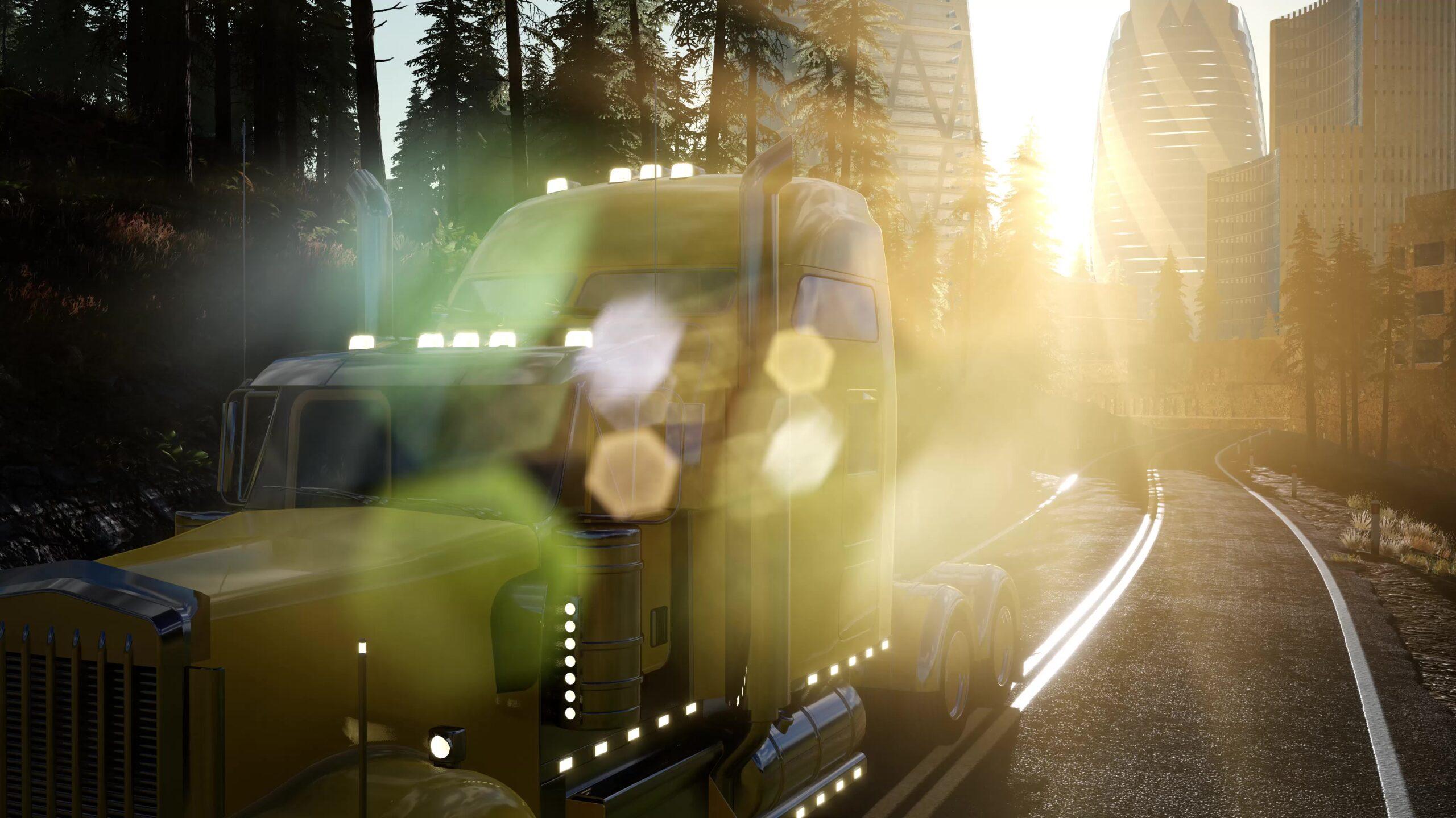 CFS Truck Image, Melbourne, Victoria, Australia,
