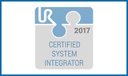 Universal Robots Partner and 2017 Certified System Integrator