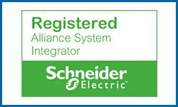Schneider Electric Partner and Registered Alliance System Integrator