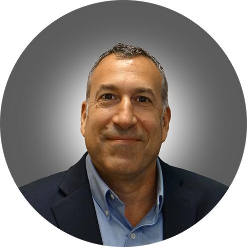 Greg Pacifico