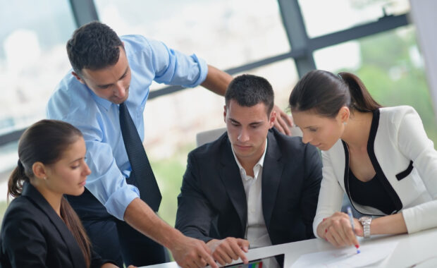 Systems, Software & Procedures Consulting