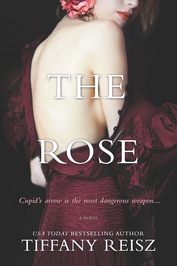 [Steph's Review]: The Rose by Tiffany Reisz