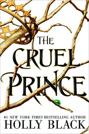 [Asis' Review] The Cruel Prince by Holly Black