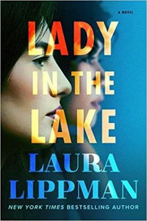 Portia's Review: Lady in the Lake by Laura Lippman