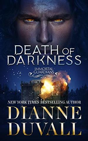 [Steph's Review]: Death of Darkness by Dianne Duvall