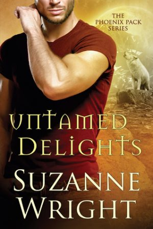 [Bre's Review]: Untamed Delights by Suzanne Wright