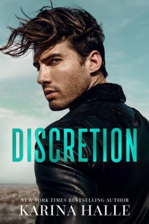 [Bre's Review]: Discretion by Karina Halle