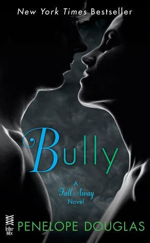 [Lisa's Review]: Bully by Penelope Douglas