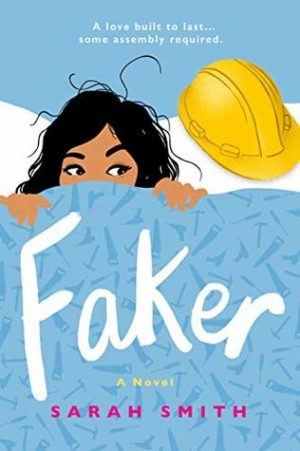 [Sita's Review]: Faker by Sarah Smith