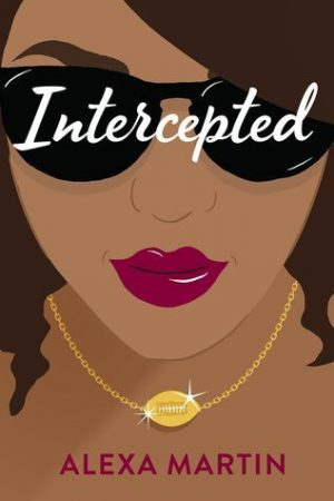 [Lisa's Review]: Intercepted by Alexa Martin