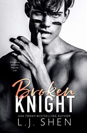 [Bre's Review]: Broken Knight by L.J. Shen