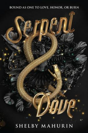 [Victoria's Review]: Serpent & Dove by Shelby Mahurin
