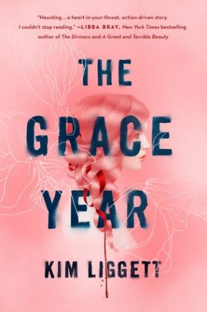[Rachel's Review]: The Grace Year by Kim Liggett