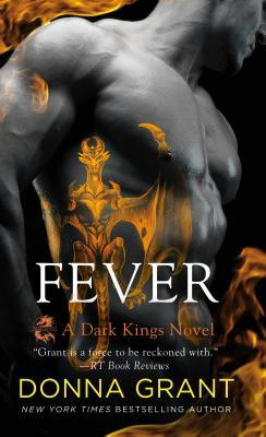 [Elizabeth's Review]: Fever by Donna Grant
