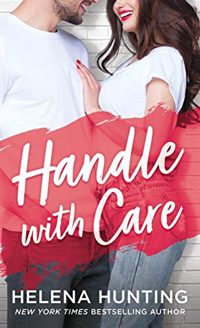 [Lisa's Review]: Handle With Care by Helena Hunting