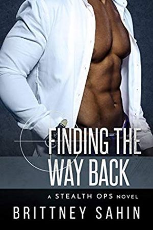 [Bre's Review]: Finding the Way Back by Brittney Sahin