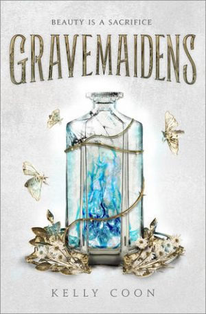 [Rachel's Review]: Gravemaidens by Kelly Coon