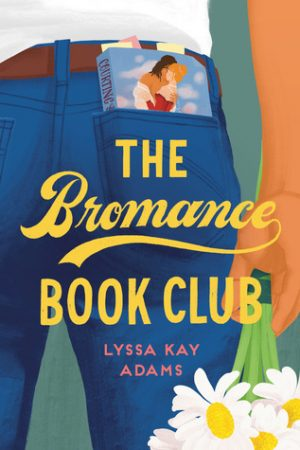 [Marie's Review]: The Bromance Book Club by Lyssa Kay Adams