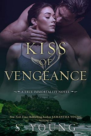 [Bre's Review]: Kiss of Vengeance by S. Young