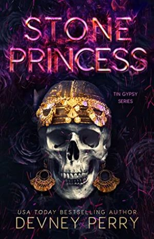 [Bre's Review]: Stone Princess (Tin Gypsy #3) by Devney Perry