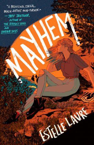 [Blog Tour] [Portia's Review]: Mayhem by Estelle Laure