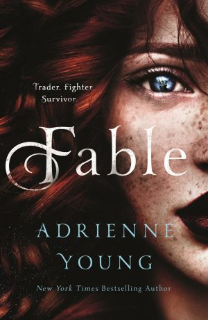[Skye's Review]: Fable by Adrienne Young