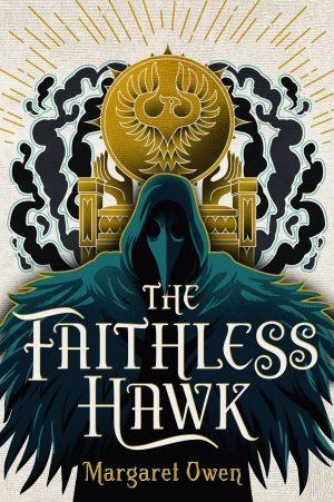 [Rachel's Review: The Faithless Hawk by Margaret Owen]