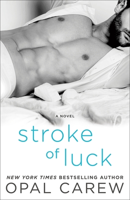 [Lisa's Review]: Stroke of Luck by Opal Carew
