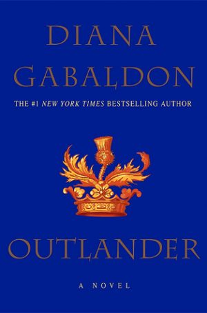 [Diane's Review]: Outlander by Diana Gabaldon