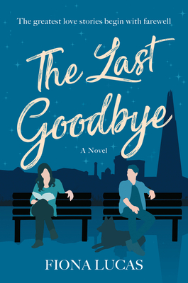 [Chelsea's Review]: The Last Goodbye review by Chelsea Cserep
