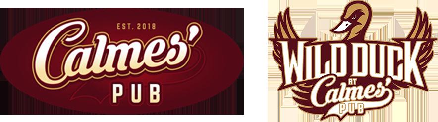 calmes-duck-logo