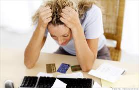 Improving your credit after bankruptcy