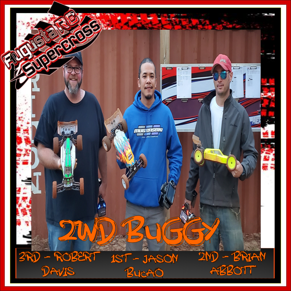 2wd Buggy