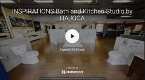 Inspirations Bath and Kitchen Studio 3D Tour