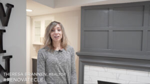 Theresa Brannen Renovate CLE