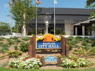naples city hall